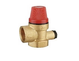 Global Water Solutions Safety Valves
