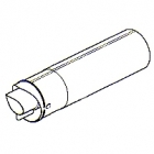Image for Glow-worm Direct Rear Flue 0020219526