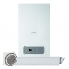 Image for Glow-worm Energy 25kW Combination Boiler ErP & Horizontal Flue