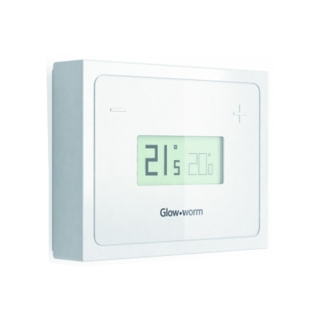 Glow-worm MiGo Connected Control Combi Pack