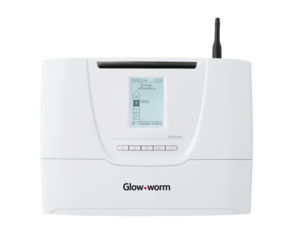 Glow-worm Systempro3 Image