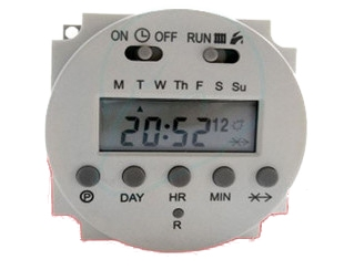 Glow worm Ultracom2 Digital Plug-in Timer 0020095197