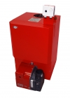 Image for Grant Vortex 21-26kW Boiler House Model Oil ErP - VTXBH2126
