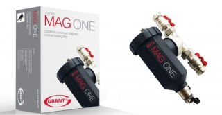 Grant Mag One Central Heating Filter