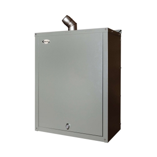Grant Vortex Eco External System Boiler with casing
