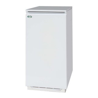 Grant Vortex Eco Oil Boiler with casing