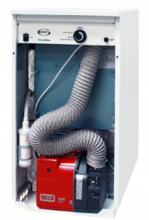 VortexBlue No Cover Regular Boiler