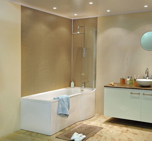 Grant Westfield Multipanel Kalahari Wet Rooms