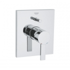 Grohe Allure Single-Lever Bath/Shower Mixer Trim