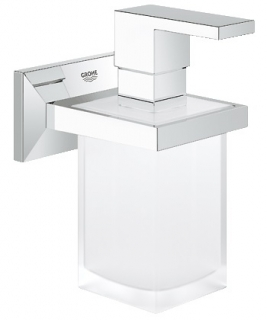Grohe Allure Brilliant Holder / Soap Dispenser 40494