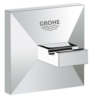 Grohe Allure Brilliant Robe Hook 40498