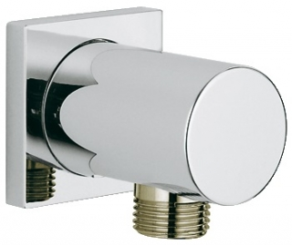 Grohe Allure Wall Union 1/2' (27076)