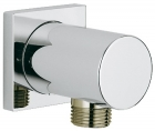 Image for Grohe Allure Wall Union 1/2' (27076)