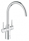 Grohe Ambi Contemporary Kitchen Sink Mixer 30189