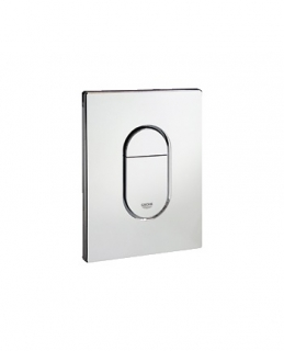 Grohe Arena Cosmopolitan WC Wall Plate 38844
