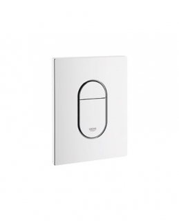 Grohe Arena Cosmopolitan WC Wall Plate 38844SH0