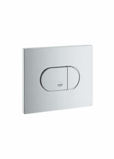 Grohe Arena Cosmopolitan WC Wall Plate 38858P00