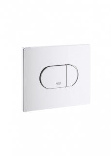 Grohe Arena Cosmopolitan WC Wall Plate 38858SH0
