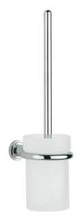 Grohe Atrio Toilet Brush Set 40314