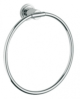 Grohe Atrio Towel Ring 40307