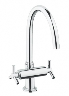 Grohe Atrio Ypsilon Kitchen Sink Mixer