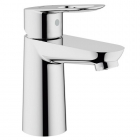"Image for Grohe BauLoop Basin Mixer 1/2"" 23337000"