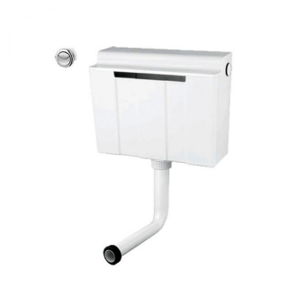 Grohe Concealed Flushing Cistern 39054000