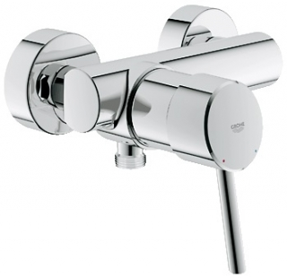 Grohe Concetto Exposed Single Lever Shower Mixer 32210001