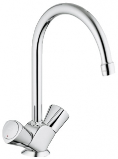 Grohe Costa S Kitchen Sink Mixer 31819001