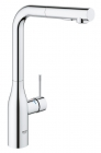 Grohe Essence Kitchen Tap with Pull-Out Spray 30270000