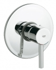 Concealed Mixer Valves