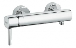 Grohe Essence Single-lever Bar Shower Mixer 33636
