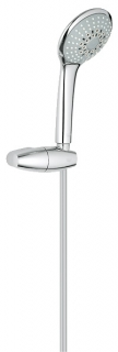 Grohe Euphoria 110 Champagne Wall Holder Set 3 Sprays 27355