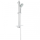 Grohe Euphoria 110 Duo Shower Rail Set 2 Sprays 27230001 | Showers