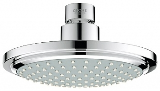 Grohe Euphoria Cosmopolitan 160 Head Shower 1 Spray 28232