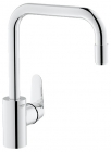 Grohe Eurodisc Cosmopolitan Kitchen Sink Mixer 31122002