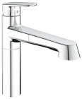 Grohe Europlus Kitchen Sink Mixer 33933002