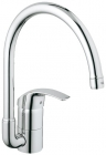 Grohe Eurosmart Kitchen Sink Mixer 33202001