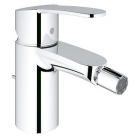 Image for Grohe Eurostyle Cosmopolitan Deck Mounted Single Lever Bidet Mixer - 33565002