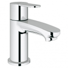 Image for Grohe Eurostyle Cosmopolitan Deck Mounted XS Pillar Tap - 23039002
