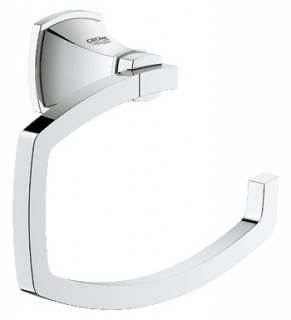 Grohe Grandera Toilet Roll Holder 40625