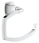 Image for Grohe Grandera Toilet Roll Holder 40625
