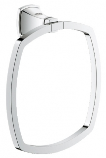 Grohe Grandera Towel Ring 40630