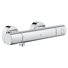 Image for Grohe Grohtherm 1000 Cosmopolitan Bar Shower Mixer 34430