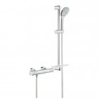 "Image for Grohe Grohtherm 1000 Cosmopolitan M Thermostatic Shower Mixer 1/2"" - 34286002"