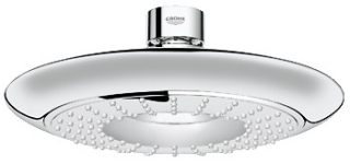 Grohe Icon 190 Head Shower 1 Spray 27437