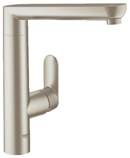 Grohe K7 SuperSteel Kitchen Sink Mixer 32175DC0