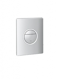 Grohe Nova Cosmopolitan Light WC Wall Plate 38809