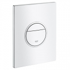 Image for Grohe Nova Cosmopolitan WC Wall Plate 38765