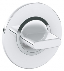 Grohe Ondus Concealed Stop Valve Trim - 19444000